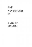 The adventures of Ratburg
