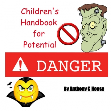 Childrens Handbook for Potential Danger