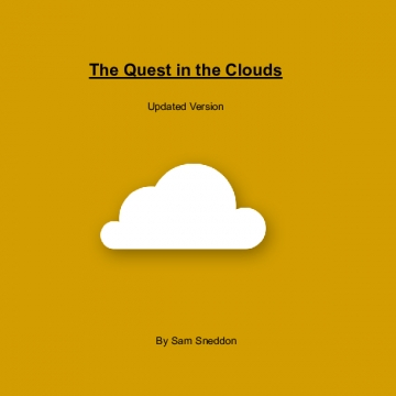 Quest in the clouds