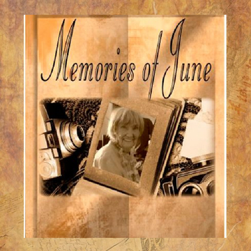 Memories of June Bug