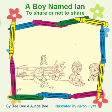 A Boy Named Ian--To share or not to share