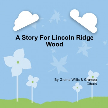 Lincoln's Storybook