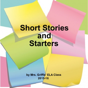 Short Stories and Starters
