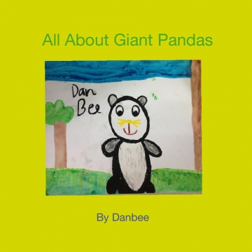 All about giant panda