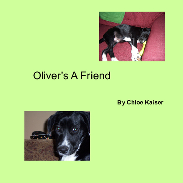 Oliver's A Friend