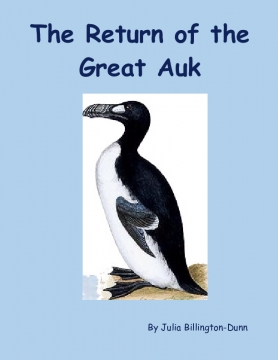 The Return of The Great Auk