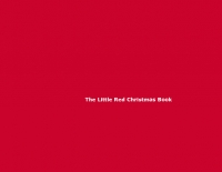The Little Red Christmas Book