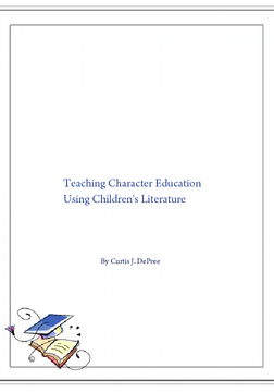 Teaching Character Education Using Children's Literature