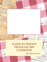ELDER NUTRITION PROGRAM COOKBOOK