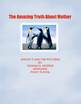 the amazing truth about mothers