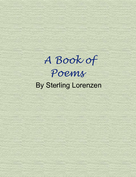 Sterlings Poems