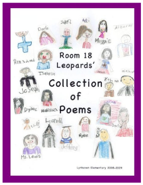 Room 18 Leopards' Collection of Poetry