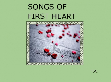 Songs of first heart