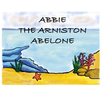 Abbie the Arniston Abelone