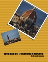 The maximum travel giude of Florence