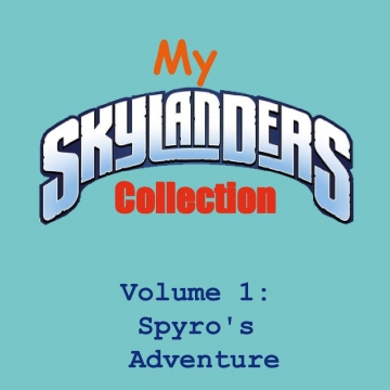My Skylander's Collection