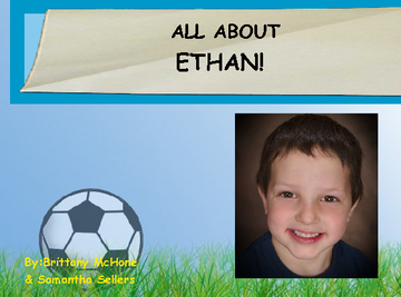 All About Ethan