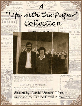 Life with the Paper Collection