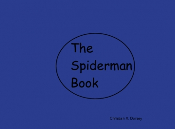The Spiderman Book