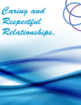 Caring and Respectful Relationships