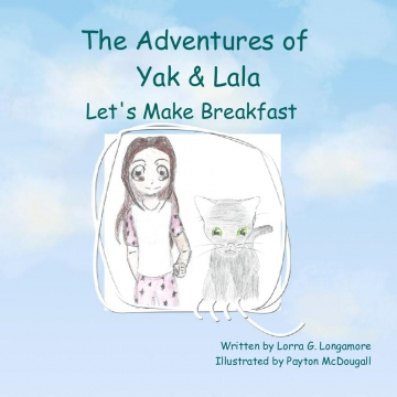 The Adventures of Yak & Lala