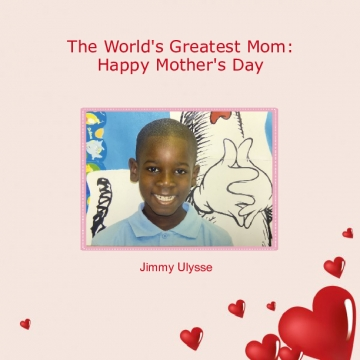 The World's Greatest Mom: