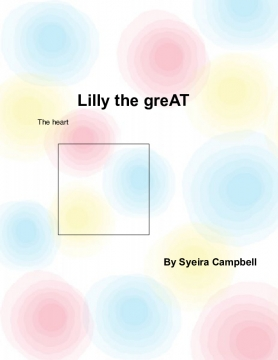 Lilly the GreAT