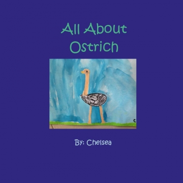 All About Ostrich