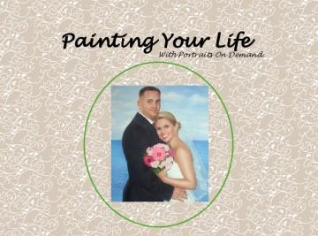 Painting your life