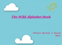 The Wild Alphabet Book