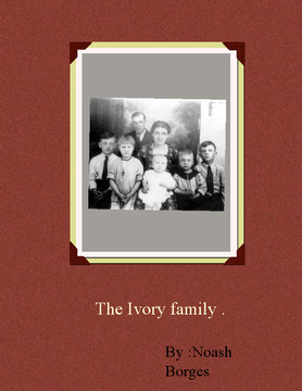 The ivory family