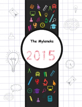 The Myleneks 2015