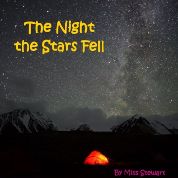 The Night the Stars Fell