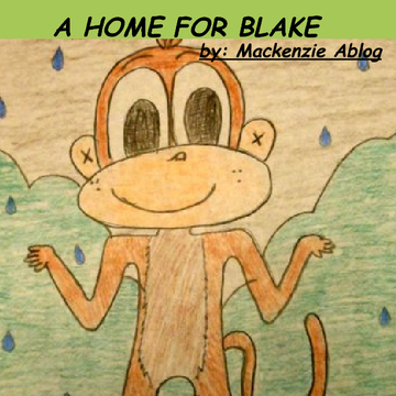 A Home For Blake