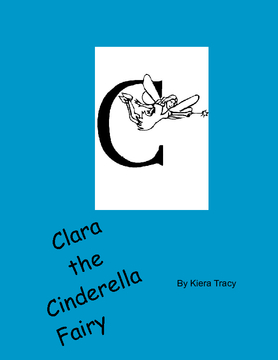 Clara the Cinderella Fairy