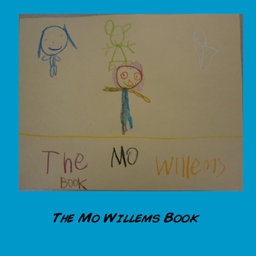 The Mo Willems Book