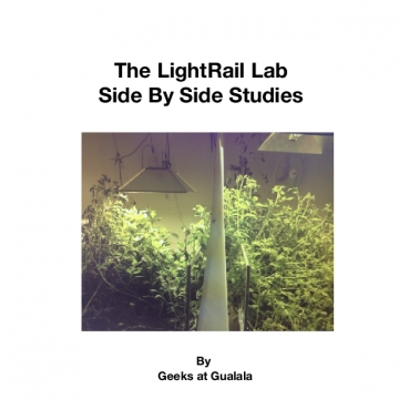 The LightRail Lab