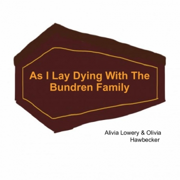As I Lay Dying With The Bundren Family