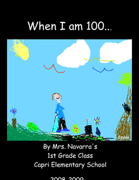 When I am 100...