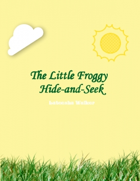 The little Frog