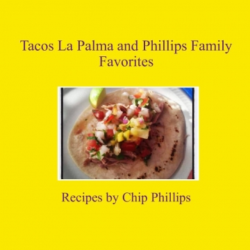 Phillips Family Recipes
