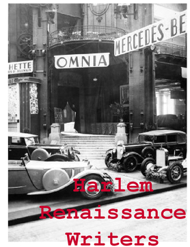 Harlem Renaissance Writers