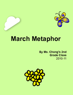 March Metaphor 2010-11