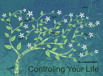Controling Your Life