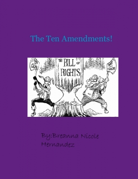 The Ten Amendments