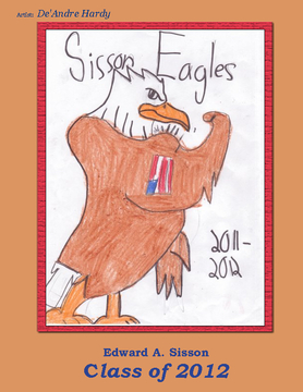 2012 Sisson Grade 5 Yearbook