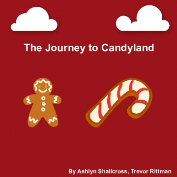 The Journey to Candyland