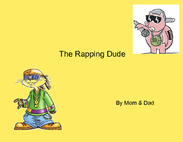 The Rapping Dude