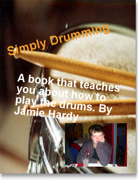 Simply Drumming