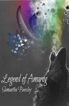 Legend of Amarog